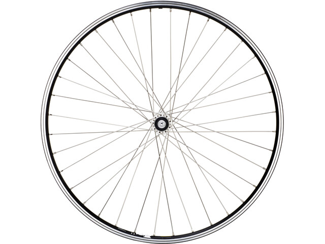 Mavic XM 117 Front Wheel 26x1.75 Deore XT silver